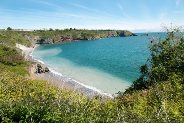 St Mary's Beach | Devon Holiday Parks